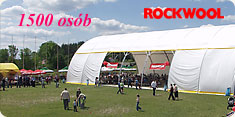 Catering - ROCKWOOL